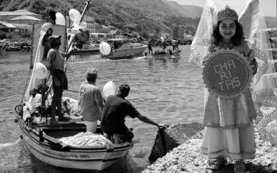 Processione sul mare di Pizzo