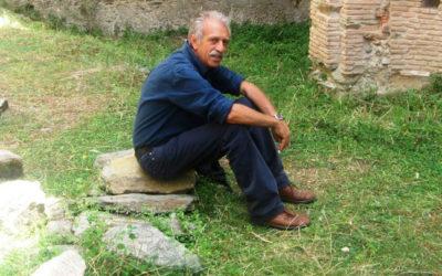 Un pensiero dello scrittore Salvatore Piccoli