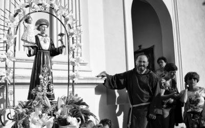 Festeggiamenti in onore di S. Antonio di Padova