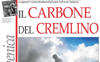 Il carbone del Cremlino