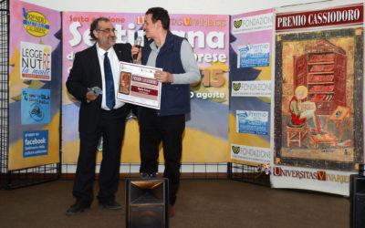 Premio Cassiodoro