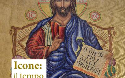 Icone: il tempo e i colori di Dio