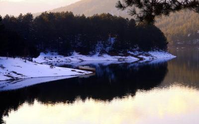 Sila- Lago Ampollino