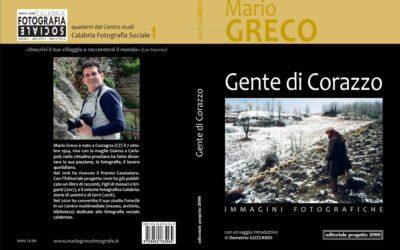 Mario Greco – Gente di Corazzo