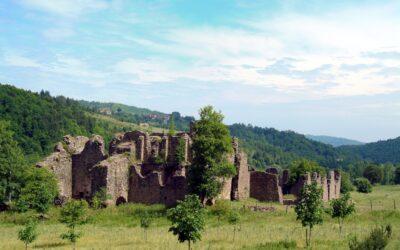Abbazia di Corazzo Castagna – Carlopoli