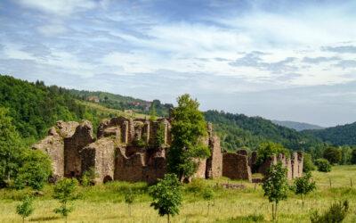 Abbazia di Corazzo – Castagna Carlopoli