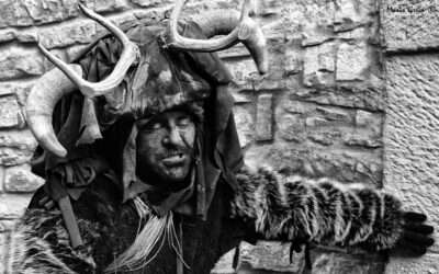 Alessandria del Carretto – l'Uerse, una maschera…