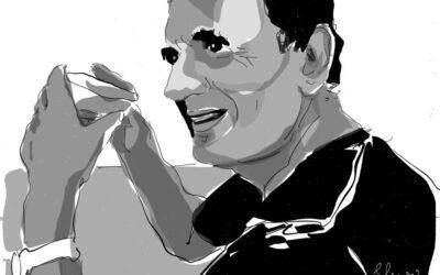 Ritratto di Mario Greco