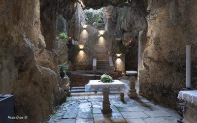 Santuario di Monte Stella
