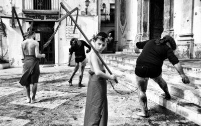 "I ""Vattienti "" del Venerdì Santo a Nocera Terinese"