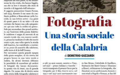 Fotografia – Una storia sociale della Calabria