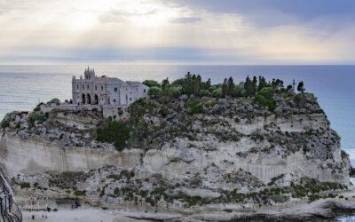 Tropea- Santa Maria dell'Isola