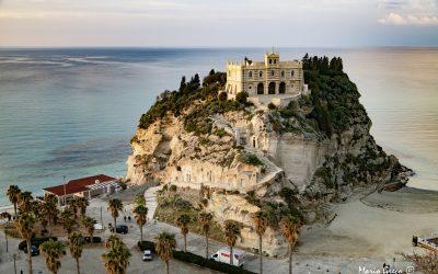 Tropea il borgo più bello d'Italia- Santa Maria dell'Isola